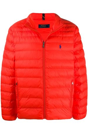 Polo Ralph Lauren Men Polo Shirts - Polo Pony quilted jacket