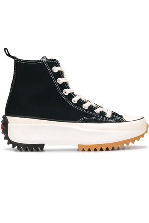 Converse X JW Anderson Run Star Hike sneakers