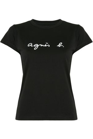 AGNÈS B. Brando short-sleeved T-shirt