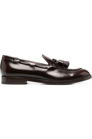 Fratelli Rossetti Women Loafers - Tassel detail loafers