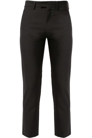 AGNÈS B. Jam skinny cropped trousers