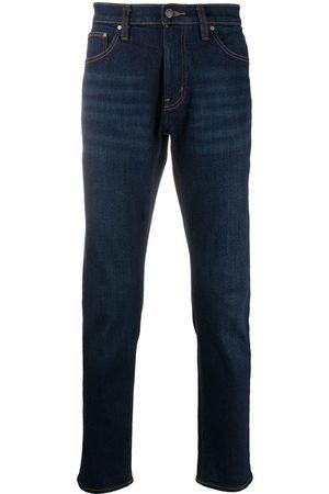 Michael Kors Men Straight - Straight-leg jeans