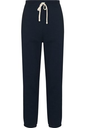 Polo Ralph Lauren Drawstring-waist track pants