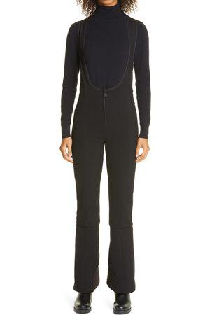 Moncler Women's Tuta Stretch Twill Ski Suit