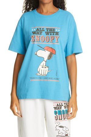 Marc Jacobs Women's X Peanuts The T-Shirt