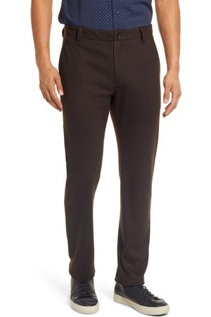 Vince Men's Slim Fit Solid Wool Blend Pants