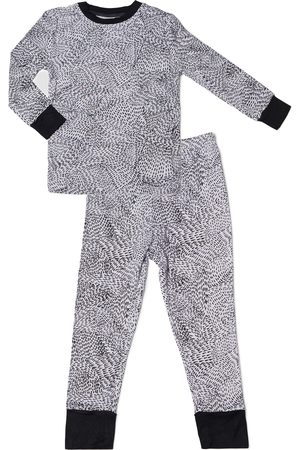 Baby Grey by Everly Grey Infant Boy's Baby Grey Fitted Two-Piece Pajamas