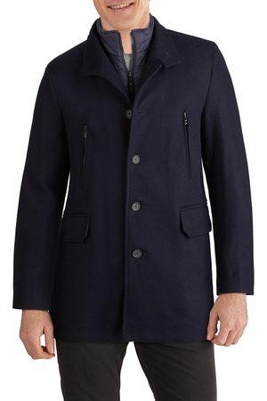 Cole Haan Men's 3-In-1 Car Coat