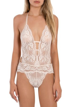 Jonquil Women's Moonlight Teddy