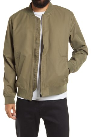 Topman Men's Icon Bomber Jacket