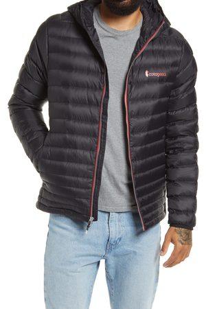 COTOPAXI Men's Men's Fuego Hooded Water Resistant Down Jacket