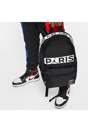 Nike Jordan Paris Saint-Germain Daypack Backpack in 100% Polyester