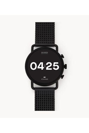 Brands Skagen Men's Smartwatch Hr - Falster 3 X By Kygo Stainless Steel