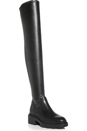 Ash Women's Manhattan Over The Knee Boots