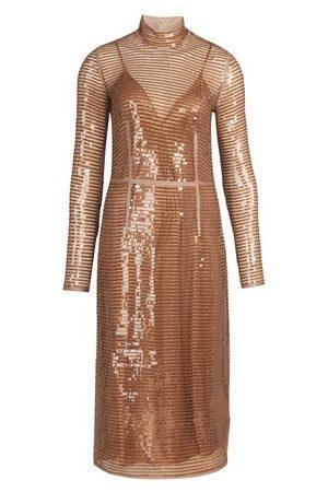 Burberry Women Maxi Dresses - Long dress