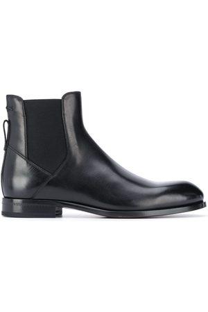 Ermenegildo Zegna Leather chelsea boot