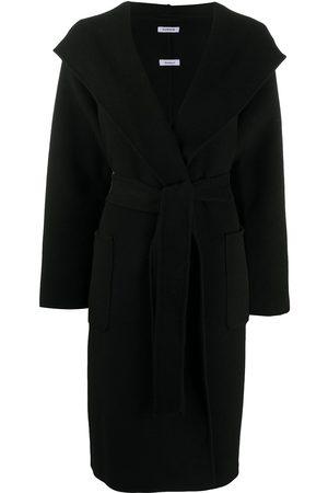 P.a.r.o.s.h. Leak midi coat
