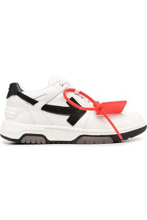 OFF-WHITE OOO low-top sneakers
