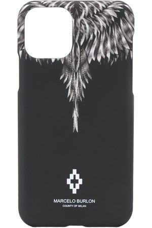 MARCELO BURLON Wings iPhone 11 Pro case