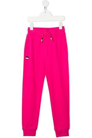 Rossignol Girls Sweatpants - Rooster track pants