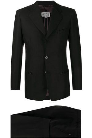 Maison Margiela Slim two-piece suit