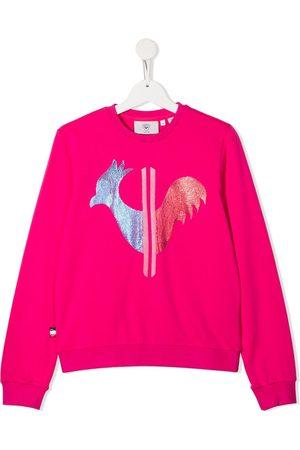 Rossignol TEEN Rooster sweatshirt
