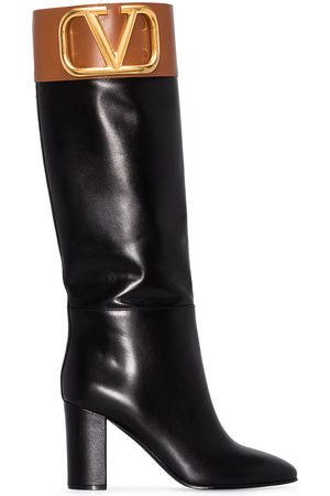VALENTINO GARAVANI Super V knee-high boots