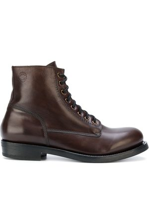 Buttero Men Ankle Boots - Lace-up ankle boots