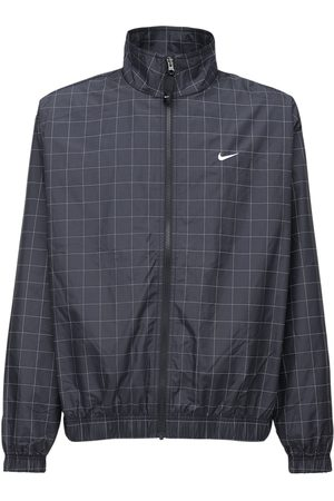 Nike Lab Zip-up Track Jacket
