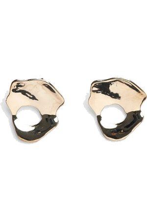 Pichulik Abalone Earrings