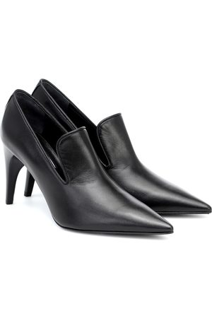 Jil Sander Leather pumps