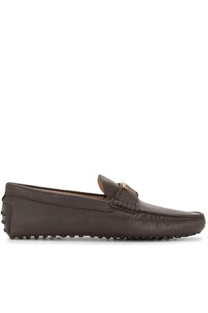 Tod's Timeless Gommino driving shoes