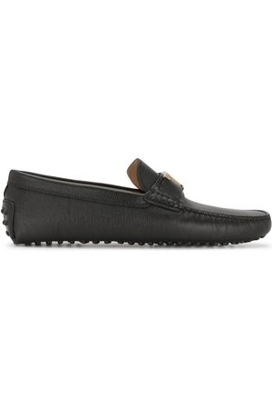 Tod's Men Loafers - Timeless Gommino driving shoes