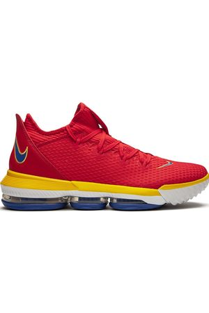 Nike LeBron 16 Low sneakers