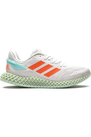 adidas 4D Run 1.0 sneakers - Grey
