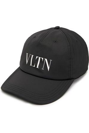 VALENTINO Men Caps - VLTN-print cap