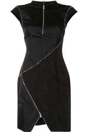 Lisa Von Tang Hidden pocket dress