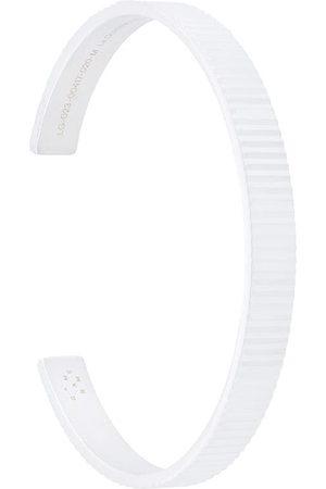 Le Gramme Le 17 Grammes bracelet - Metallic