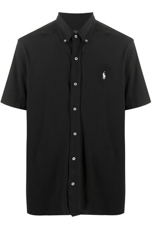 Polo Ralph Lauren Button-collar polo shirt
