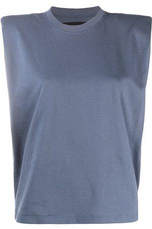 Styland Women Tank Tops - Sleeveless cotton top