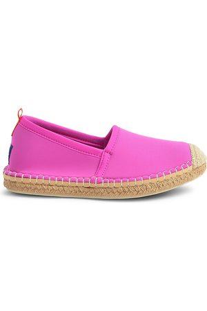 Sea Star Beachwear Women's Classics Beachcomber Espadrille Water Shoes - - Size 9