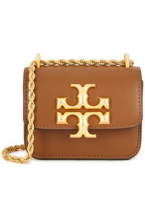 Tory Burch Women Purses - Eleanor mini leather cross-body bag
