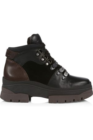 See by Chloé Women's Aure Urban Hiking Boots - - Size 41 (11)