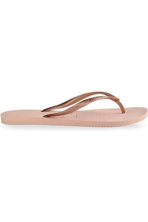 Havaianas Women's High Light Wedge Flip Flops - - Size 41-42 (11-12)