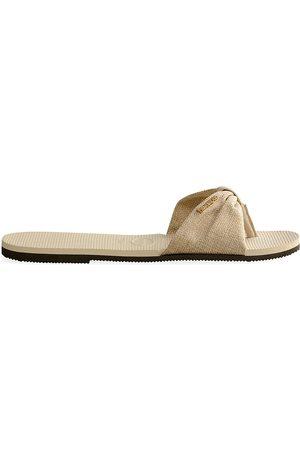 Havaianas Women's You St. Tropez Flip Flops - - Size 9-10