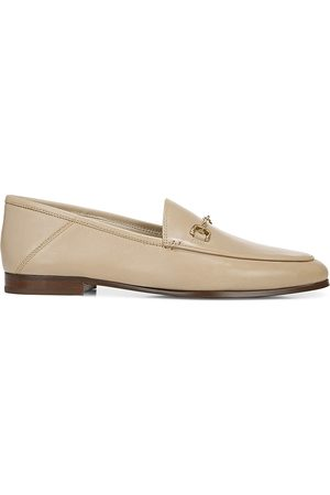 Sam Edelman Women's Loraine Leather Loafers - - Size 10.5 M