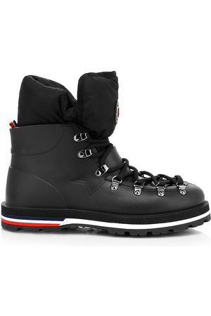 Moncler Women's Inaya Hiking Boots - - Size 40 (10)
