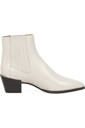 RAG&BONE Women's Rover Leather Ankle Boots - - Size 41 (11)