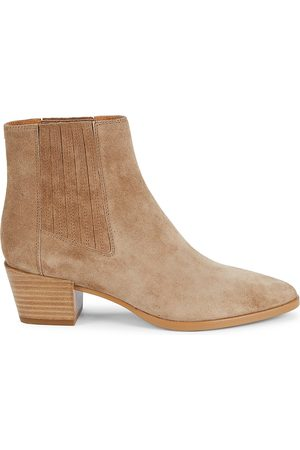 RAG&BONE Women's Rover Suede Ankle Boots - - Size 41 (11)