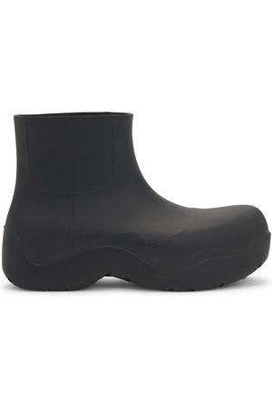Bottega Veneta Women's BV Puddle Rain Boots - - Size 39 (9)